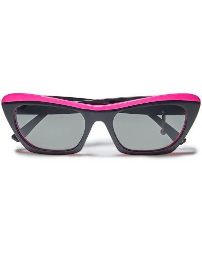 Różowe okulary Acne Studios