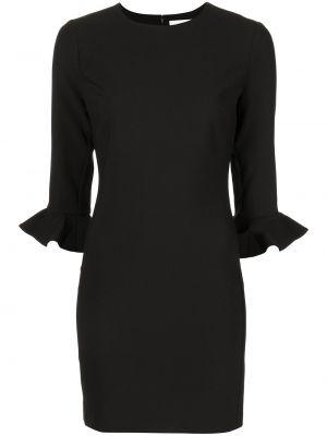Czarna sukienka mini Likely