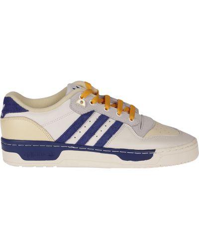 Tenisówki - białe Adidas Originals