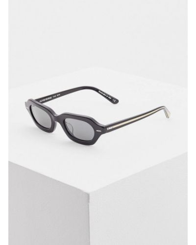 Солнцезащитные очки 2019 Oliver Peoples