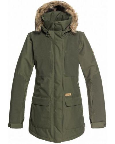 Куртка сноубордическая - зеленая Dc Shoes