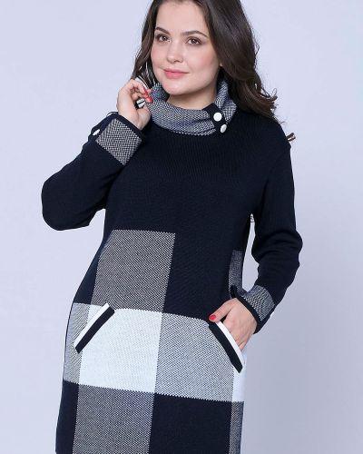 Вязаная туника текстильная мануфактура