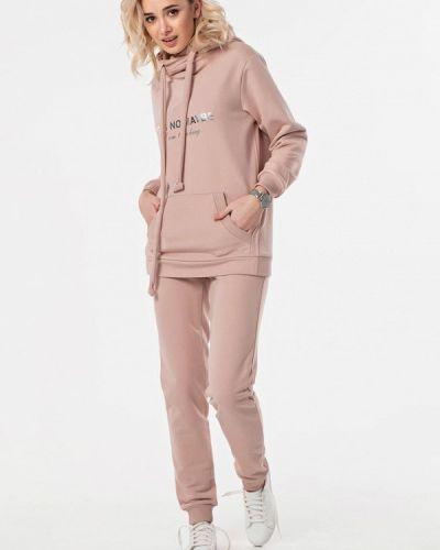 Спортивный костюм розовый Fly