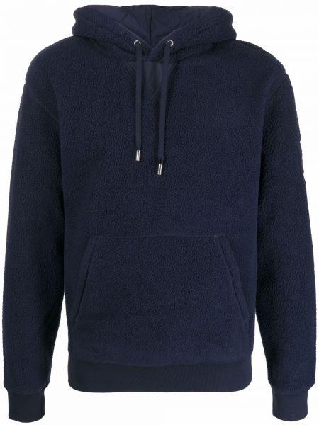 Пуловер классический - синий Mackage