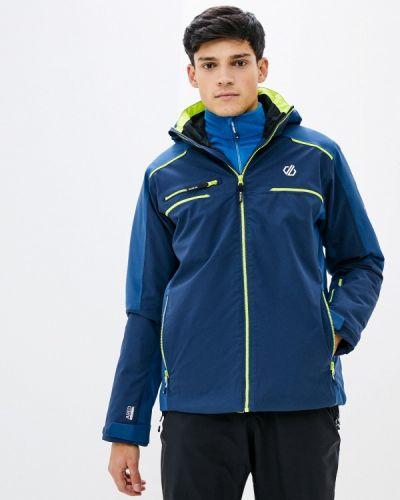 Синяя куртка горнолыжная Dare 2b