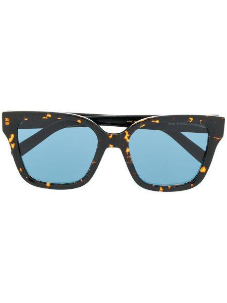 Прямые муслиновые солнцезащитные очки Marc Jacobs Eyewear