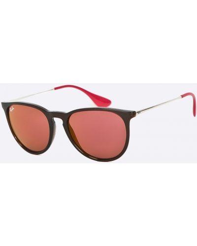 Фиолетовые солнцезащитные очки Ray-ban