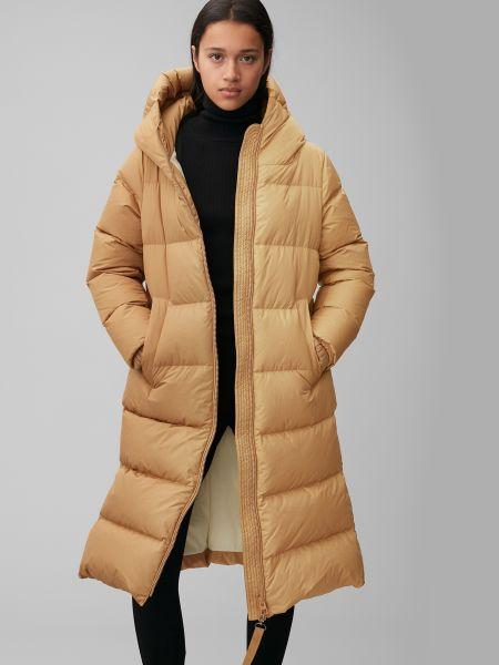 Брендовое пальто Marc O'polo