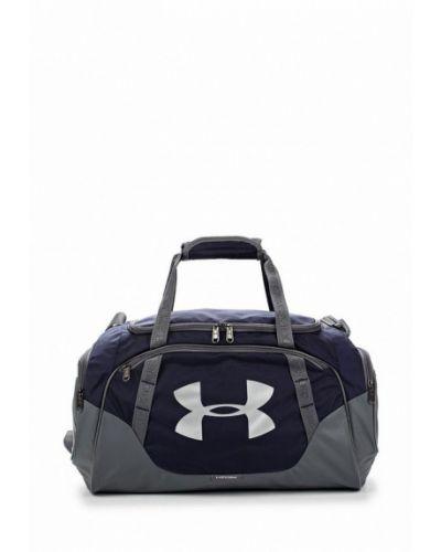 Синяя спортивная сумка Under Armour