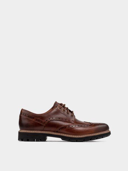 Текстильные туфли Clarks