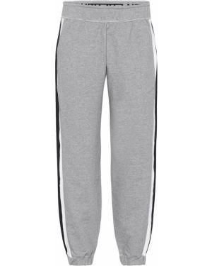 Sportowe spodnie elastyczne Lndr