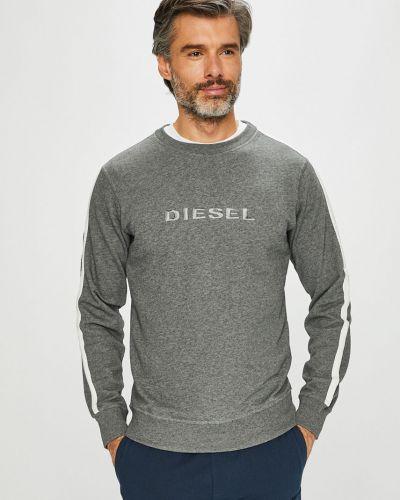 Кофта с капюшоном трикотажная Diesel