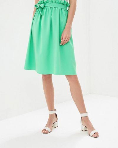 Юбка зеленый Love & Light
