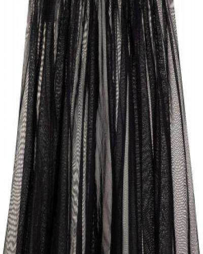 Юбка шорты - черная Fila