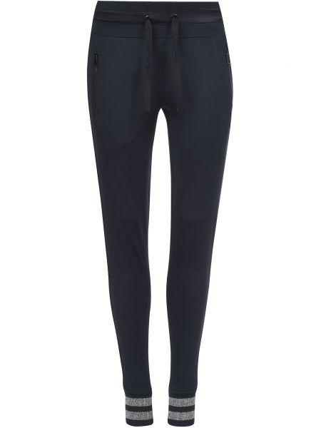 Спортивные брюки черные Goldbergh