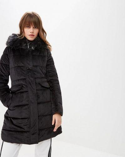 Утепленная куртка осенняя демисезонная Softy