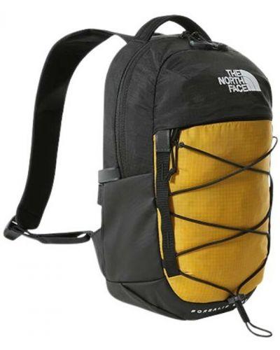 Plecak sportowy - żółty The North Face