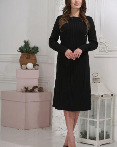 Шерстяное платье Vay