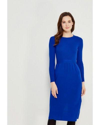 Синее платье Conso Wear