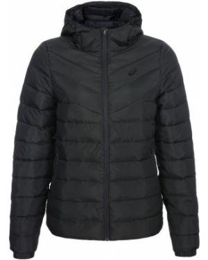 Куртка с капюшоном утепленная Asics