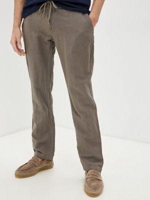 Повседневные зеленые брюки Daniel Hechter