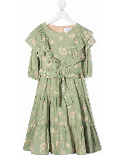 Spódniczka mini - zielona Paade Mode
