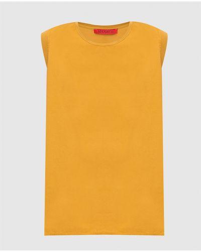 Топ - желтый Max & Co