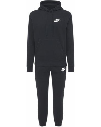 Костюмный спортивный костюм с капюшоном с завязками Nike