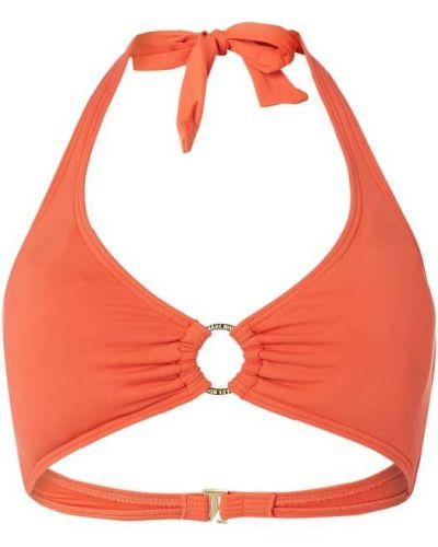 Bikini - pomarańczowy Michael Michael Kors