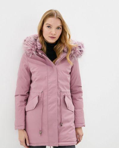 Зимняя куртка утепленная осенняя Z-design