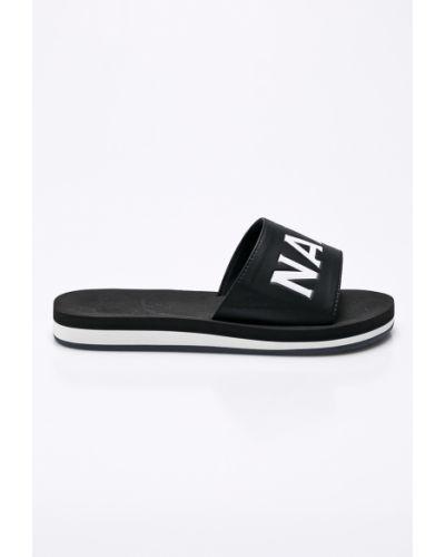 Черные сандалии Napapijri