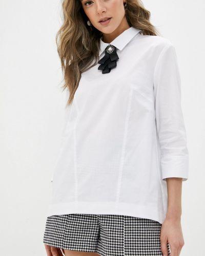 Блузка - белая Blauz