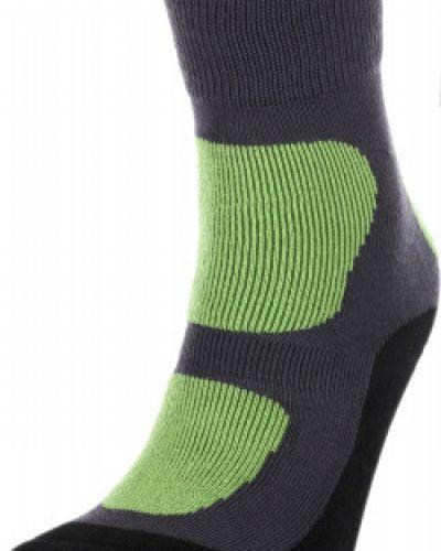 Спортивные носки нейлоновые шерстяные Glissade