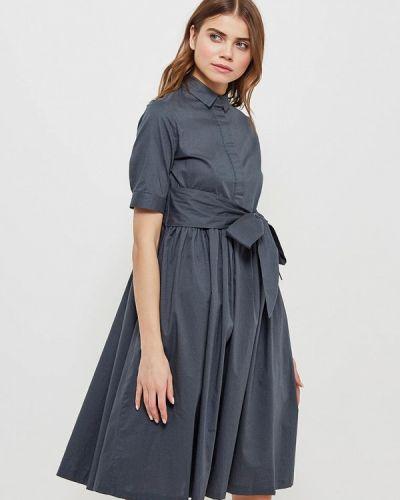 Зеленое платье Befree