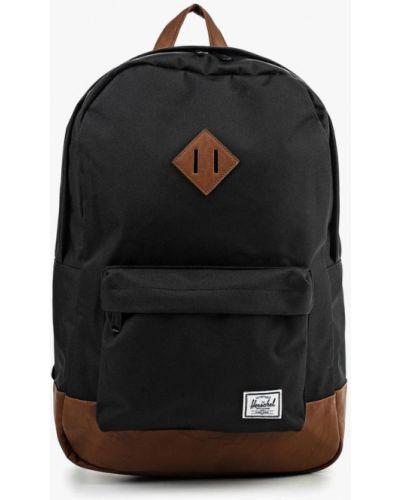 Рюкзак черный Herschel Supply Co