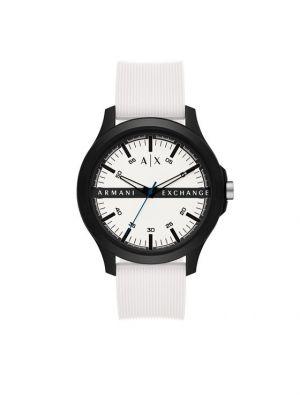 Zegarek - biały Armani Exchange