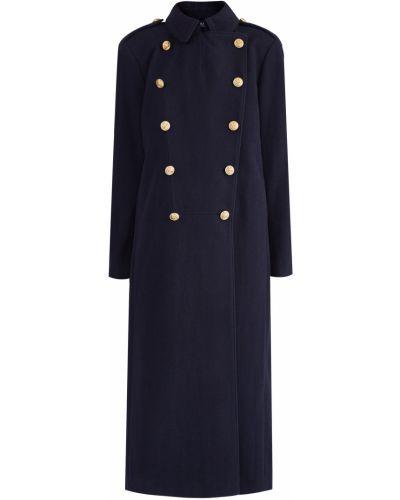 Пальто милитари шерстяное Polo Ralph Lauren
