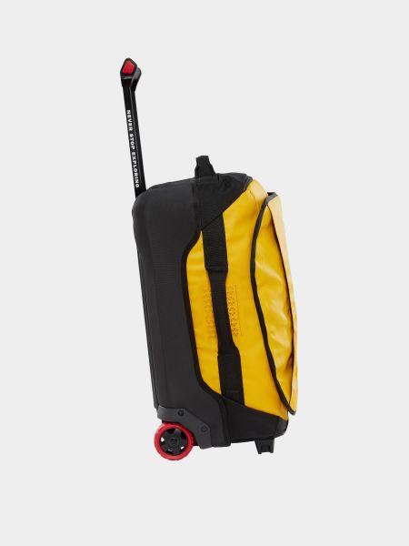 Базовый чемодан на кнопках сетчатый The North Face