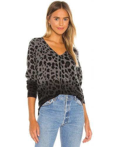 Ватный облегченный шерстяной свитер 360cashmere