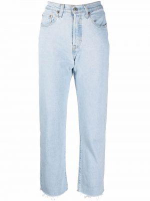 Синие джинсовые джинсы Levi's®