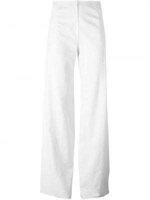 Свободные брюки винтажные Emanuel Ungaro Pre-owned