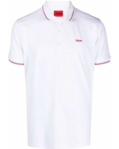 Koszula, biały Boss Hugo Boss