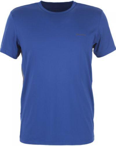Спортивная футболка прямая Demix