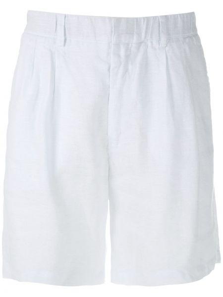 Bermudy - białe Handred