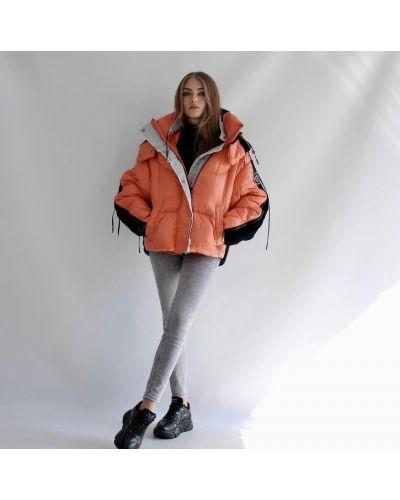 Джинсовая куртка на молнии Rozetka