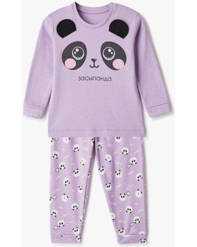 Пижамная фиолетовая пижама Mark Formelle