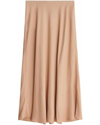 Różowa spódnica By Malene Birger