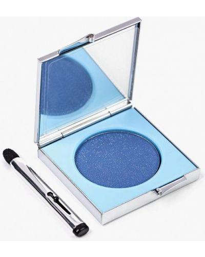 Синие тени для век Yllozure