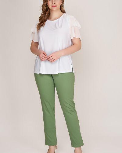 Классические брюки летние Olsi