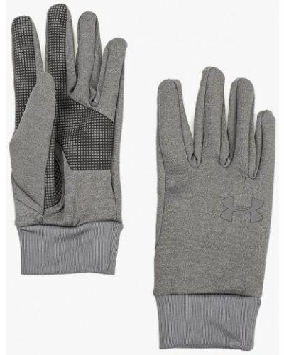 Перчатки 2018 текстильные Under Armour